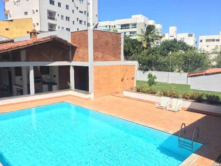 Casa de praia Bacutia - Enseada Azul