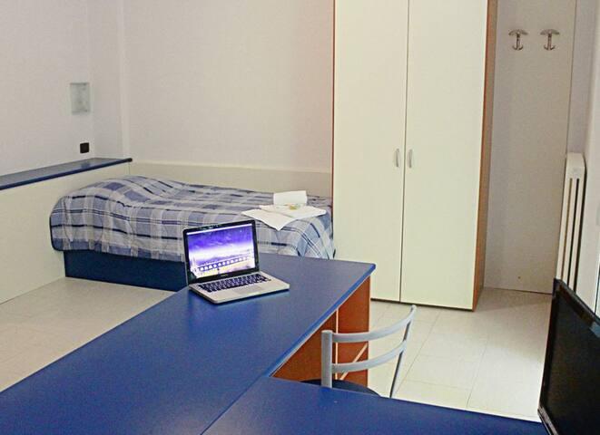 Monolocale (URL HIDDEN) - Como - Apartment