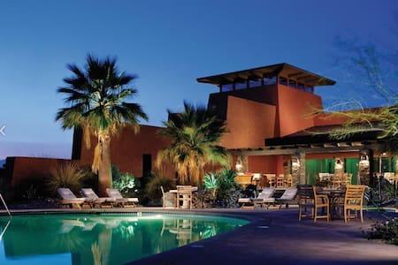 Embarc Resort Palm Desert - 팜데저트 - 아파트