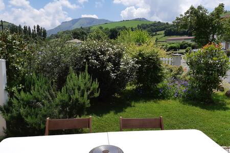 Vacances Vegan-Veggie ou amateurs au Pays Basque
