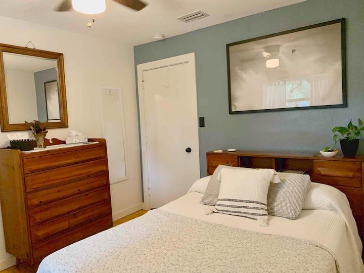 Woodland Valley Retreat~ The Adventurer's Room