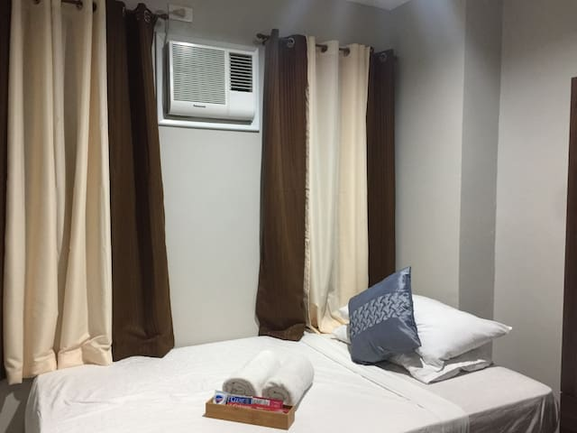 AFFORDABLE & ACCESSIBLE ROOM IN CEBU CITY