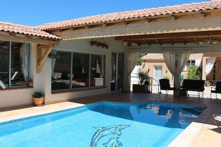 l'Hacienda - Ners - Villa