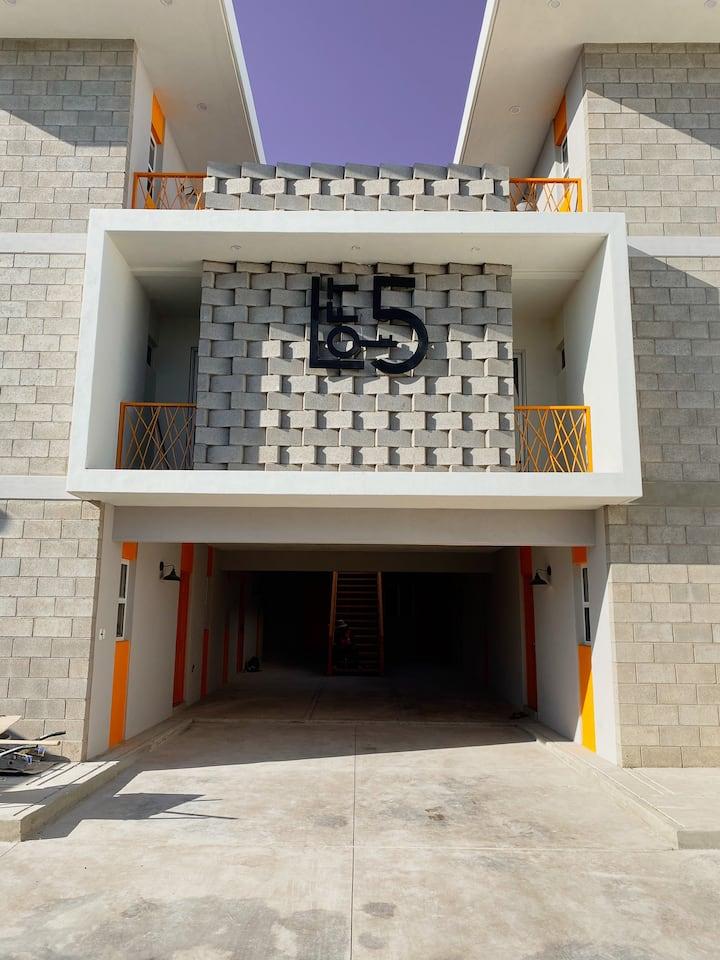 L5 nuevo loft#3 artístico studio céntrico decorado