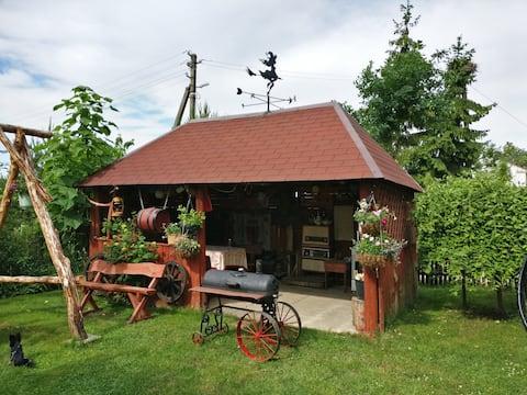 Casa Privada en Venta Regional Park