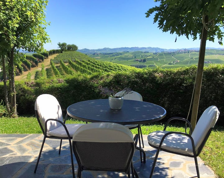 Guesthouse Cannubi in Barolo