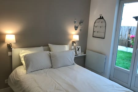 Maison Mer tout confort à proximité du Touquet
