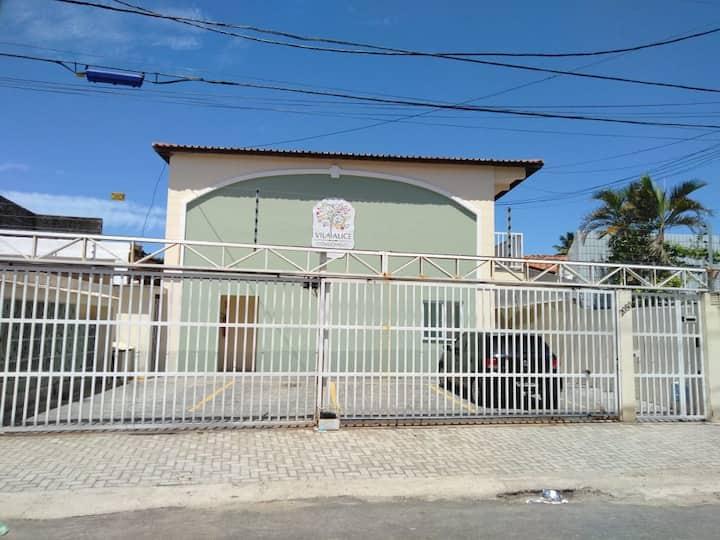 Apartamento no Centro de Fortaleza