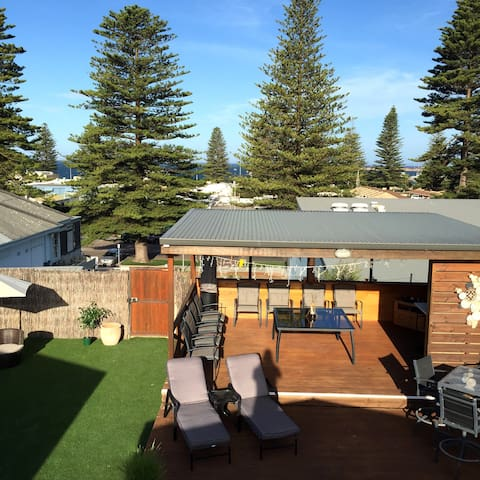 The Heart of Esperance - 3 bedroom - Esperance - Haus