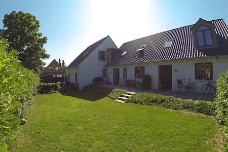Beautiful new house with own bathroom - Aarhus - Haus