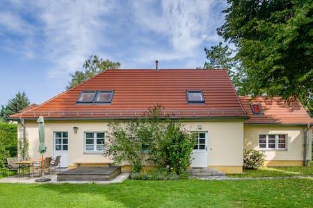Cottage/Gartenhaus