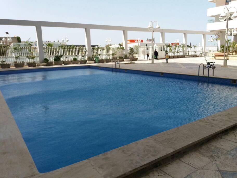 Swimming pool!!!!!