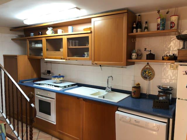 Terrazza Flegrea Apartments For Rent In Pozzuoli