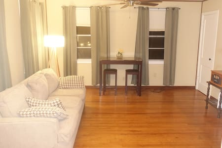 **Safe/WIFI/Queen bed/near Lakefront/FQ.(By UNO)** - New Orleans - House