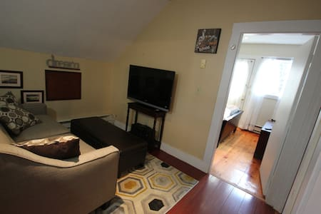 Our Cute Country Retreat Welcomes U - Southborough - Apartamento