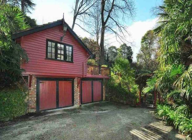 Puffing Billy Self-Contained Cottage