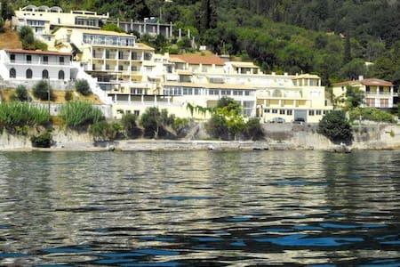 El Greco - Moraitika - Apartament