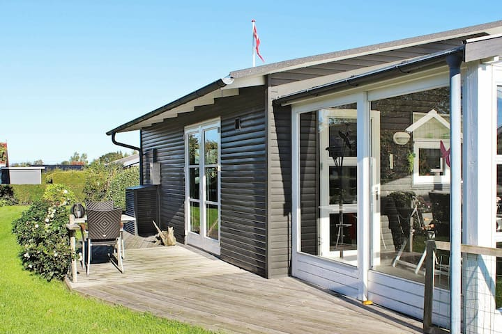 Pleasant Holiday Home in Hejls Jutland with Terrace