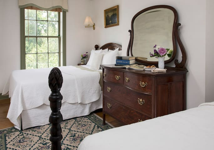 Harpers Ferry Suite - Jacob Rohrbach Inn