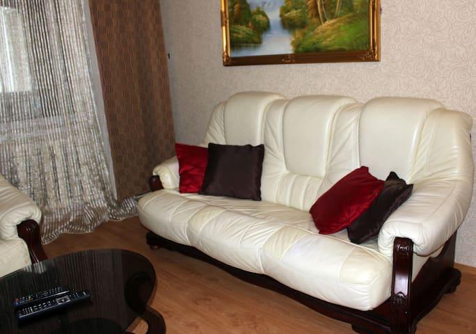 Cozy two rooms apartment - Chișinău