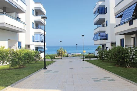 Bedrooms Apts in  #1 - Torrox Costa - Pis
