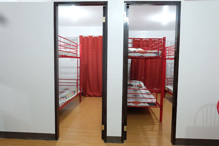 2 Bedroom Unit fit for groups - Room 310
