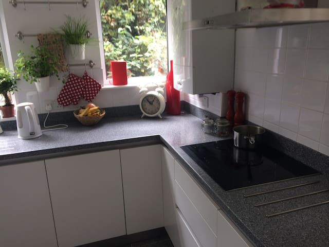 COSY ROOM CLOSE TO  O2 CANARY WHARF - Londres