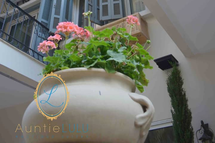 Charming Apt. secluded Hamra/Ras Beirut - 1