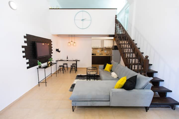 ⭐ BEST LOCATION IN TLV-YAFO Classic vacation ⭐