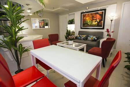 1 BR Suite w/ Kitchen Amenities - San Juan