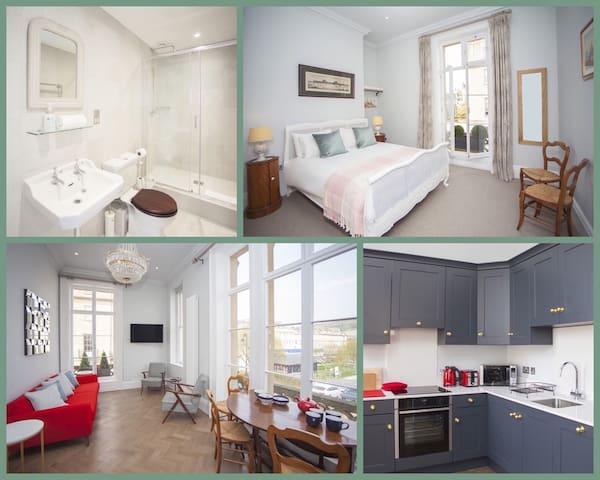 ※ Beautiful City Centre Apartment (MSA) ※
