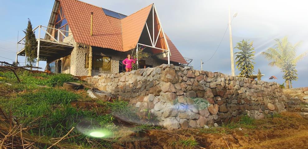 La casa de la loma