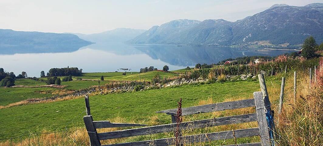 Smia, Nigard Haddland - Rauland - Cabin