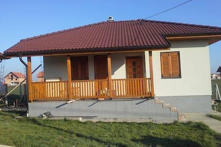Mondo Apartments- guest house - Beograd