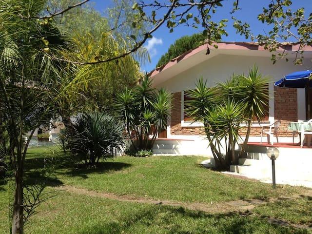 TROPEA - CAPOVATICANO - RELAX NEL VERDE SUL MARE - Santa Maria - Townhouse