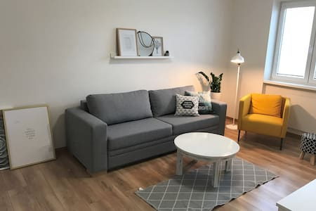 Neat apartment by Calvary