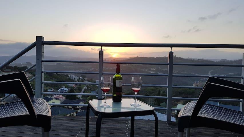 Hilltops Apartment