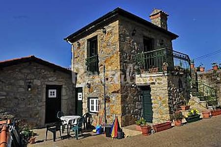Magic Mountains-O´Porto and Aveiro - House