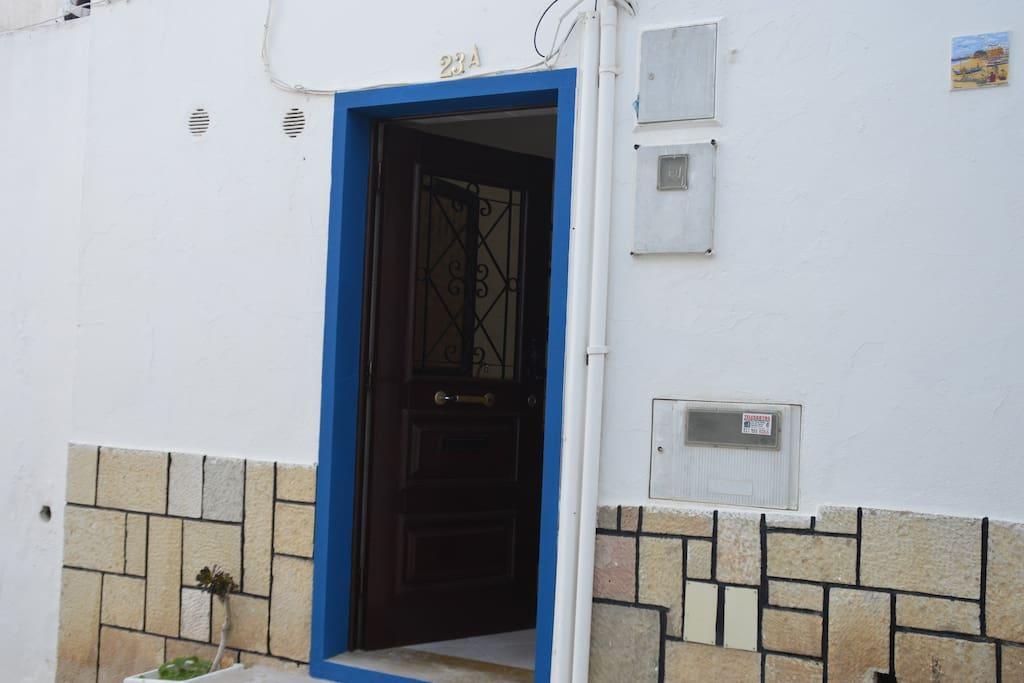Porta Casa
