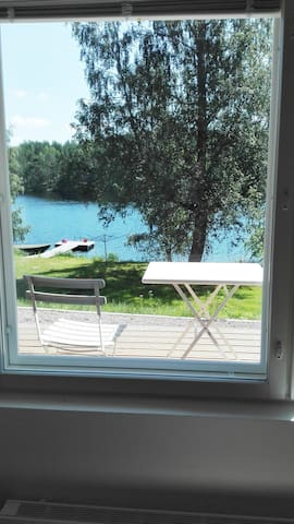 Modern, comfortable apartment by Lake Saimaa - Savonlinna - Apartment