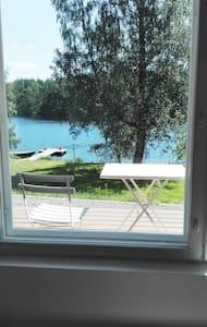 Modern, comfortable apartment by Lake Saimaa - Savonlinna - Apartemen