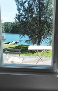 Modern, comfortable apartment by Lake Saimaa - Savonlinna - Wohnung