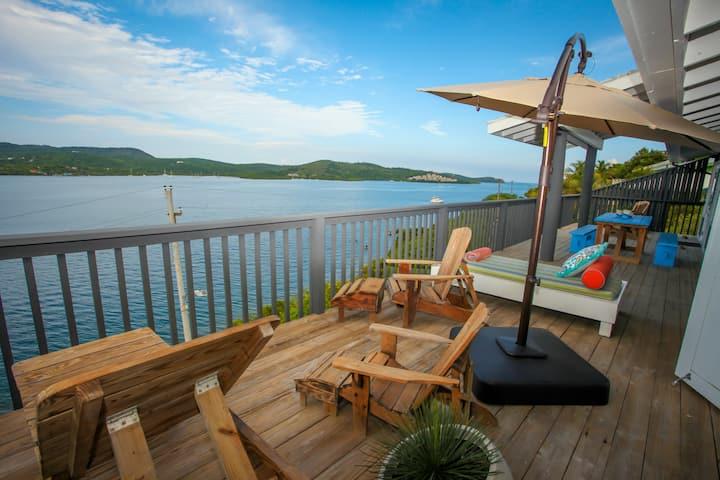 Ocean Front Villa 1 @ Ensenada