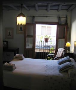 Casa rural Sierra de Salamanca - San Esteban de la Sierra