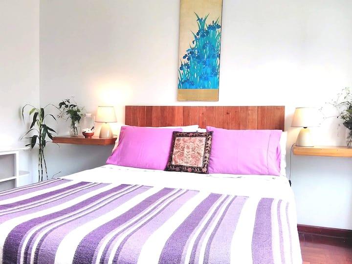 Barranco: House on the Promenade (Room 3)