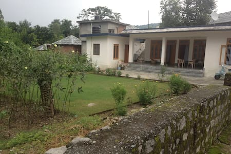 Peaceful Stay near Dharamshala - Maison