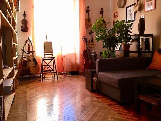 Maison musique