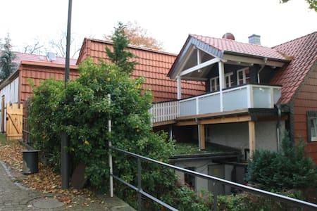 Gästehaus Heimenstein - Loft