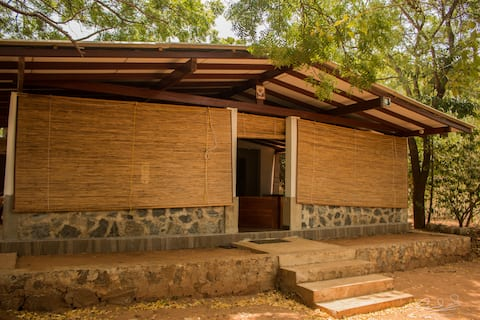 Kohomba Arana - Where you spend time with nature