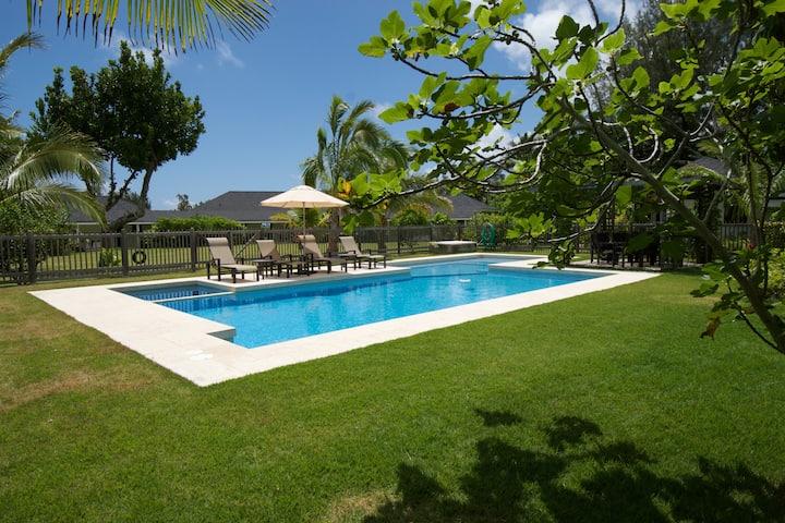 Laie Beachside Estate